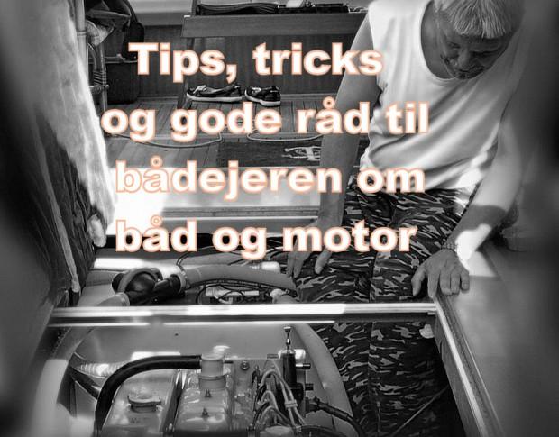 Tips, tricks